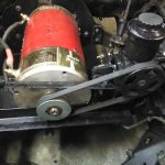 DIY EV Conversion POWER STEERING