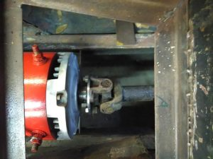 WarP9 Motor, Coupler,EV Conversions