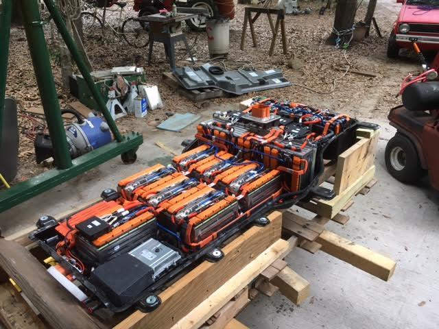 Fiat batteries