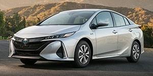Toyota Prius Prime Plug in Hybrid