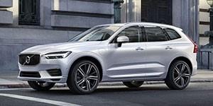 Volvo xc 60 t8