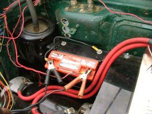 house battery