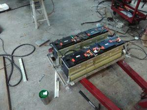 VOLT batteries