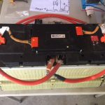 VOLT batteries for GOLF cart