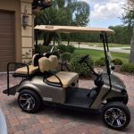 customer Golf Cart doen